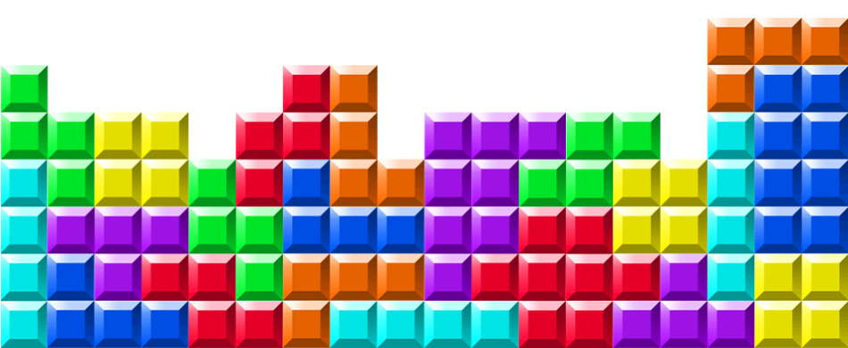 Tetris Marketing